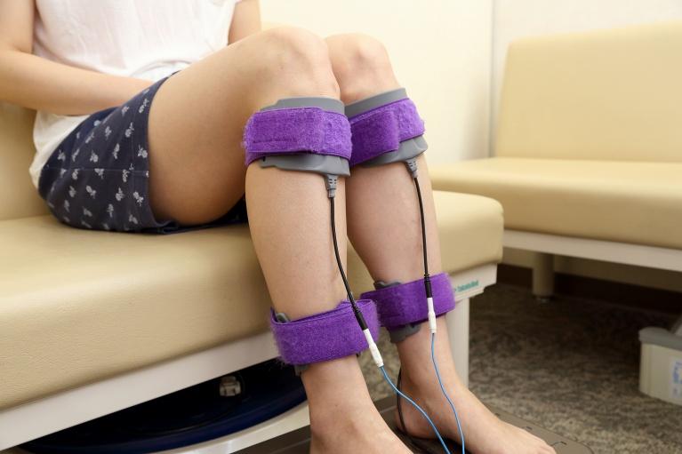 ひざやひじの痛み